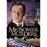 Midsomer Murders: Series 15 [USA] [DVD]