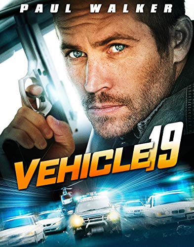 Vehicle 19 Cover