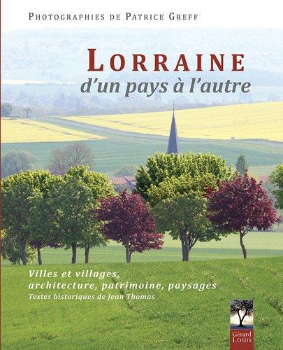 Lorraine d'un pays à l'autre