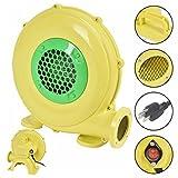 Best Bouncy House - Air Blower Pump Fan 480 Watt 0.64HP For Review