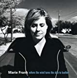 Where the Wind Turns the Skin by Marie Frank