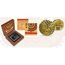 Moneda de ORO - La moneda de Oro más Pequeña ...