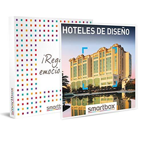Smartbox Hoteles de diseño Caja Regalo