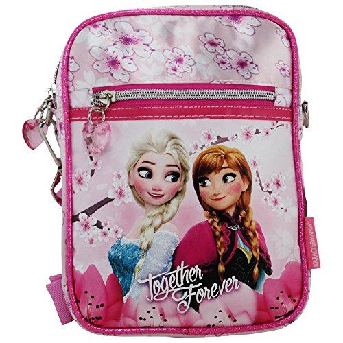 Disney Frozen Blossom Hülle Trageaschen fur IPad Kindle Tablet Freizeit Taschen Schultertaschen Tablet - Blossom Chip