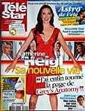 Telecharger Livres TELE STAR No 1760 du 21 06 2010 KATHERINE HEIGL SA NOUVELLE VIE JEAN LUC REICHMANN NOS INFOS SUR SON NOUVEUA JEU REGIME FONTE DES GRAISSES NOUVELLE STAR FAUT IL SUPPRIMER L EMISSION ASTRO ETE (PDF,EPUB,MOBI) gratuits en Francaise