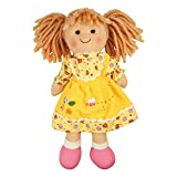 Bigjigs Toys BJD002 Daisy Puppe 28cm