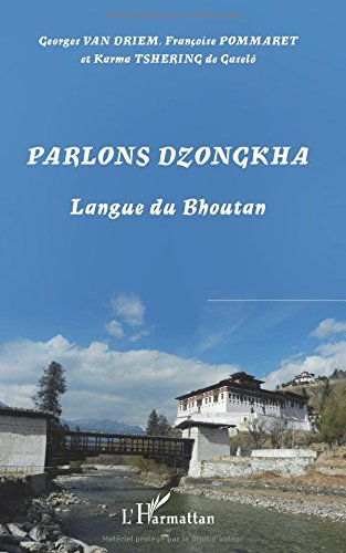 Parlons Dzongkha