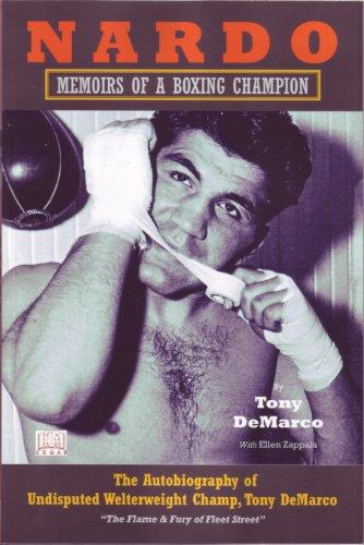 Nardo: Memoirs of a Boxing Champion Descargar PDF
