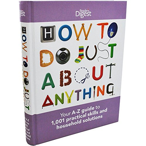 how-to-do-just-about-anything