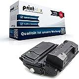 Print-Klex Kompatible XL Tonerkartusche für ca. 20.000 Seiten für HP Laserjet M 4345 x MFP M 4345 xm MFP M 4345 xs MFP HP5945A HP45A Schwarze Kartusche - Eco Line Serie