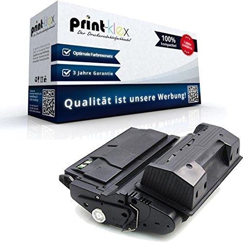 Hp Q5945a Toner Kompatibel (Print-Klex Kompatible XL Tonerkartusche für ca. 20.000 Seiten für HP Laserjet 4345 dtn 4345 dtnsl 4345 dtnxm 4345 MFP 4345 x MFP 4345 xm MFP 4345 xs MFP Q5945A HP 45A Black Schwarz Toner - Office Line Serie)
