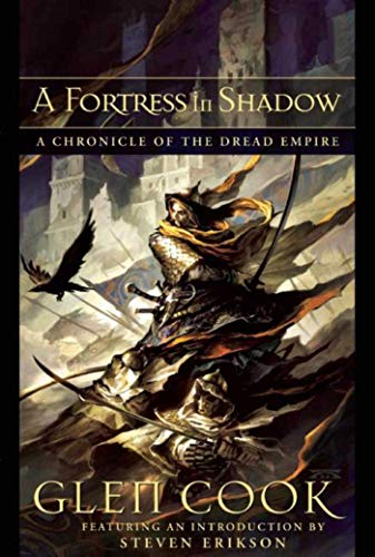 A Fortress in Shadow (A Chronicle of the Dread Empire) -