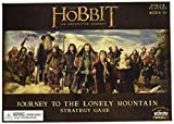 WizKids Hobbit Journey to the Lonely Mountain Board Game by by WizKids