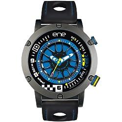 ene watch Modell 105 Wheel Herren-Armbanduhr 11586
