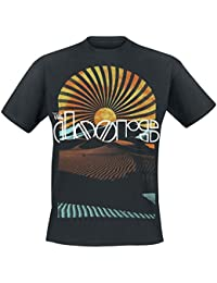 The Doors Day Break T-shirt noir