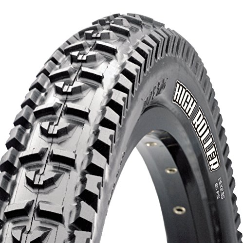 Maxxis High Roller Cubierta MTB, Unisex adulto, Negro, 29 x 2.10