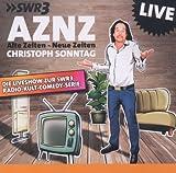 CD AZNZ Alte Zeiten - Neue Zeiten: Die Liveshow zur SWR3 Radio-Kult-Comedy-Serie