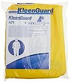 KLEENGUARD* A71 Chemikalienschutzanzug – mit Kapuze/Gelb/L 96770