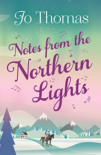 Notes from the Northern Lights (A Short Story) Test