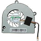 Gut-Tor Notebook USB CPU Kühler für ACER Aspire 5251 5551 5252 5741