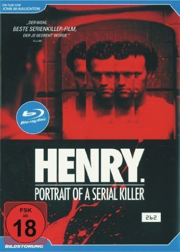 Henry - Portrait of a Serialkiller [Blu-ray] [Limited Edition]