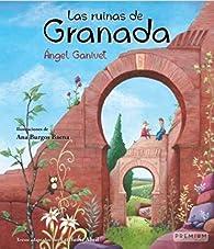 Las ruinas de Granada. par Ángel Ganivet