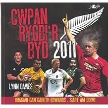 Cwpan Rygbi'r Byd 2011