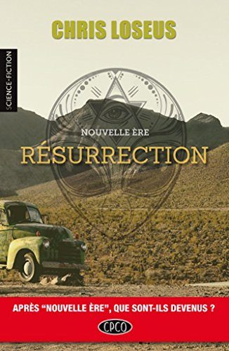 RÉSURRECTION (NOUVELLE ÈRE t. 2) (French Edition)