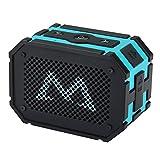 Bluetooth Lautsprecher, Mpow 5W Tragbarer Lautsprecher Wasserdicht Stero Bluetooth Speaker Boombox...