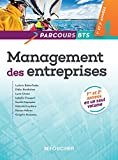 Parcours Management des entreprises BTS 1re et 2e années