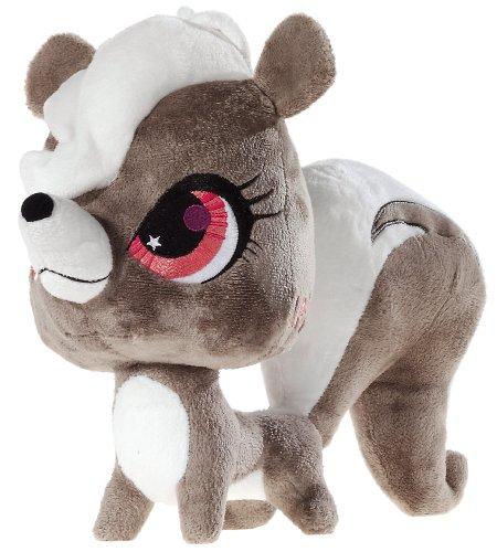 Heunec – Littlest Pet Shop 584273 – Pepper – Costume de moufette en peluche 25 cm