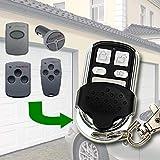 Mando a distancia para llave de clonación - 868 MHz Clonador para puerta de garaje eléctrico persiana de...