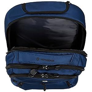 51flxsqLWcL. SS300  - Victorinox - Maleta Azul azul