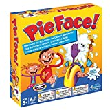 MonsterZeug Pie Face Spiel, Tortenschlacht Spielzeug, Spaß Gesellschaftsspiel, Torte ins Gesicht Spiel, Pie Face Duell, Kinder Partyspiel, lustig Geburtstagsspiel