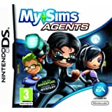 MySims Agents (Nintendo DS) by Electronic Arts