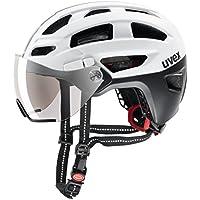 Uvex Finale Visor Fahrradhelm
