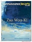 Zao Wou-Ki l'Espace Est Silence