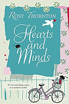 Hearts and Minds by [Thornton, Rosy]