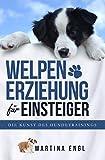 Welpenerziehung für Einsteiger: Die Kunst des Hundetrainings - Wie Sie ohne Stress Ihren Welpen richtig erziehen und stubenrein bekommen -