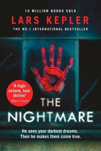 The Nightmare (Joona Linna, Book 2)