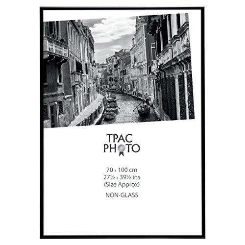 Photo Album Company Aluminio Negro 70x100 cm Foto