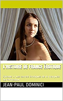Histoires érotiques en français