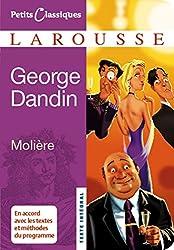 George Dandin (Petits Classiques Larousse) (French Edition)
