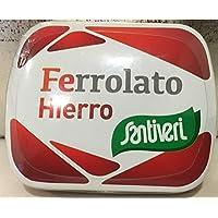 Hierro Ferrolato 6 gr de Santiveri