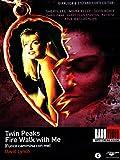 Fuoco Cammina con Me (DVD)