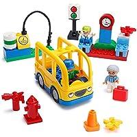 suchergebnis auf f r lego duplo babyspielzeug. Black Bedroom Furniture Sets. Home Design Ideas