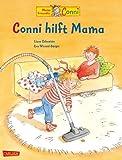 Conni-Bilderbücher: Conni hilft Mama von Schneider. Liane (2008) Gebundene Ausgabe