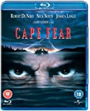 Cape Fear [Blu-ray] [1991]