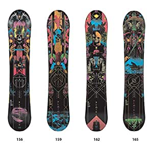Planches Snowboard - Snow Nitro Blacklight Gullwing 2015