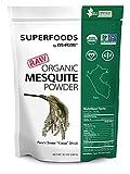 MRM Organic Mesquite Powder, 8.5 Ounce